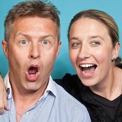 Neil & Debbie (aka NDEBZ)