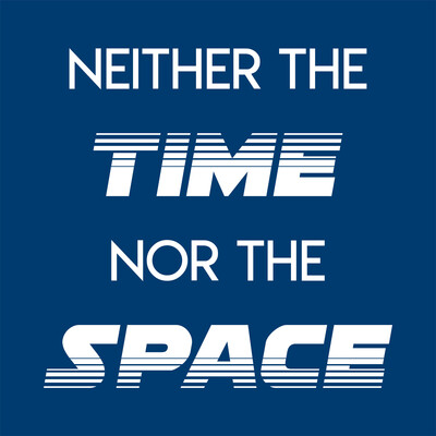 Neither The Time Nor The Space - A Doctor Who Podcast