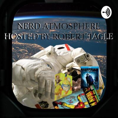 Nerd Atmosphere