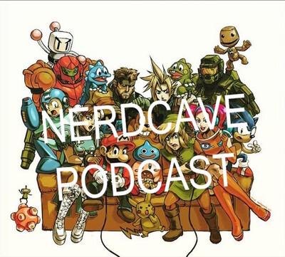 Nerd Cave Podcast