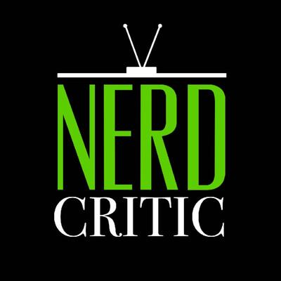 Nerd Critic