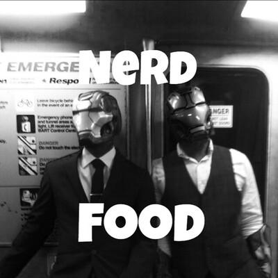 Nerd Food Podcast