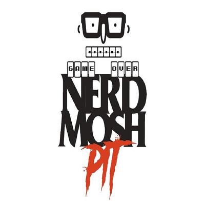Nerd Mosh Pit
