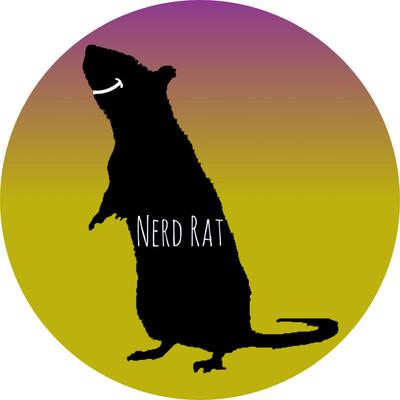Nerd Rat