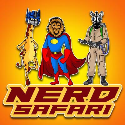 Nerd Safari Podcast