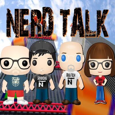 Nerd Talk