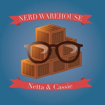 Nerd Warehouse
