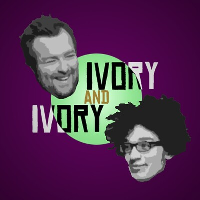 Ivory & Ivory with Nick Miller and Mike Regan