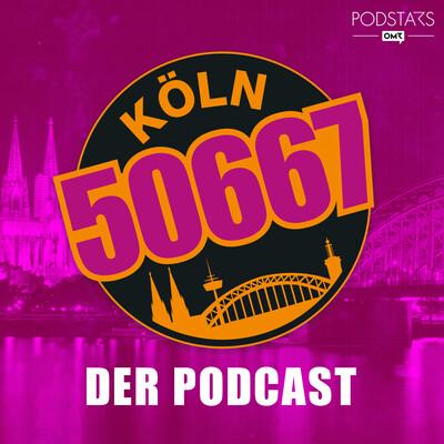 KÖLN 50667 | Der Podcast