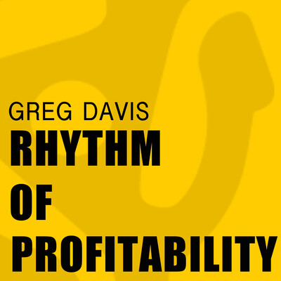 Rhythm of Profitability sponsored by Azola Creative