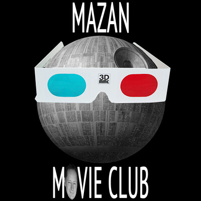 Mazan Movie Club