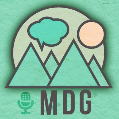 MDG-Memoires de Geek