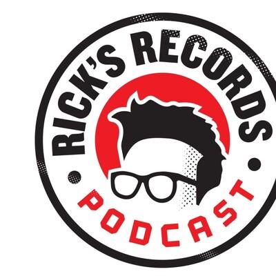 Rick's Records Podcast