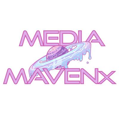 Media Maven X Radio