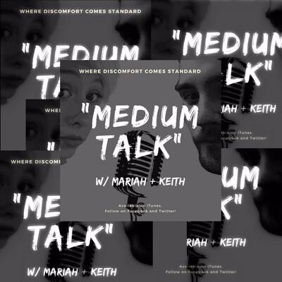 Medium Talk Podcast