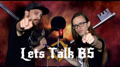 Lets Talk BS