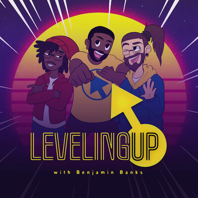 Leveling Up with Benjamin Banks