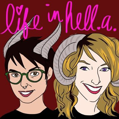 Life in Hell.A.