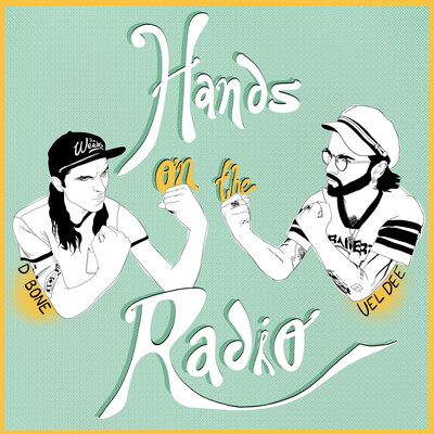 Hands on the Radio