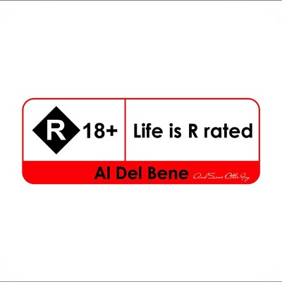 Life is R Rated