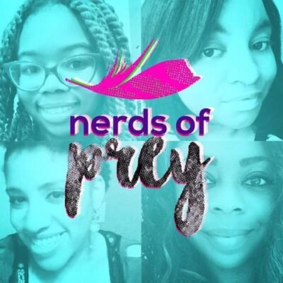 Nerds of Prey