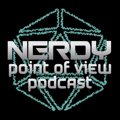 Nerdy Point of View Podcast