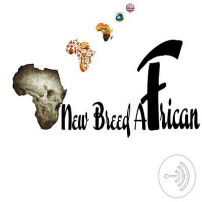 New Breed African
