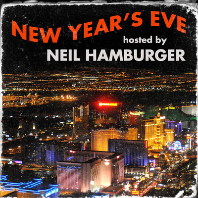 New Year's Eve with Neil Hamburger