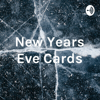 New Years Eve Cards