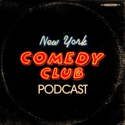 New York Comedy Club Podcast