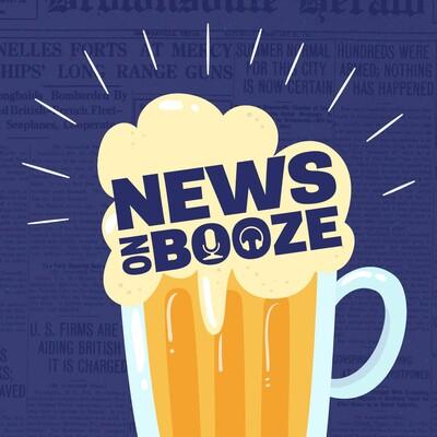 News on Booze Radio