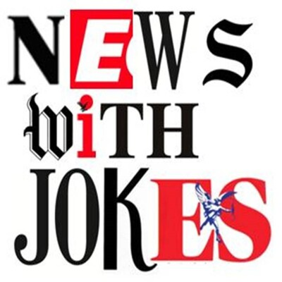 News With Jokes