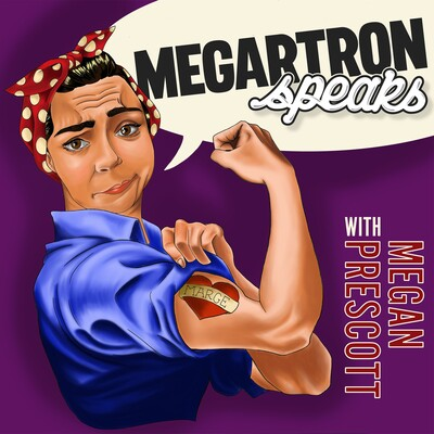 Megartron Speaks