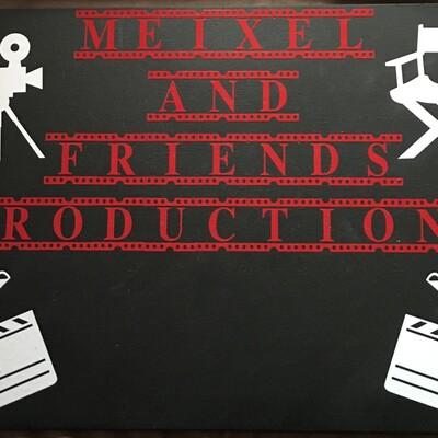 Meixel & Friends Podcast