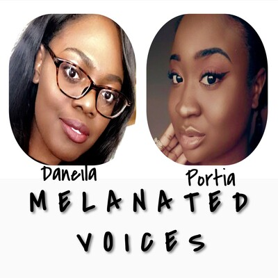 Melanated Voices