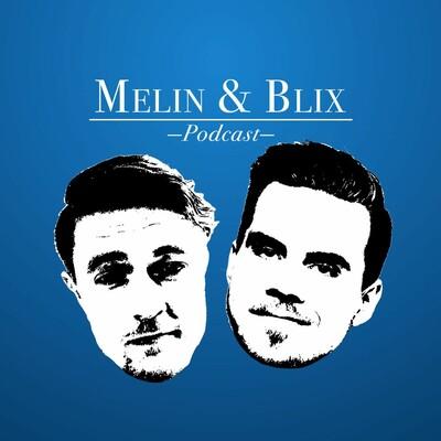 Melin och Blix