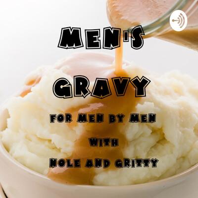MEN'S GRAVY