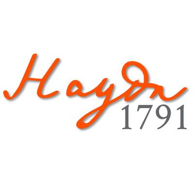 Haydn 1791