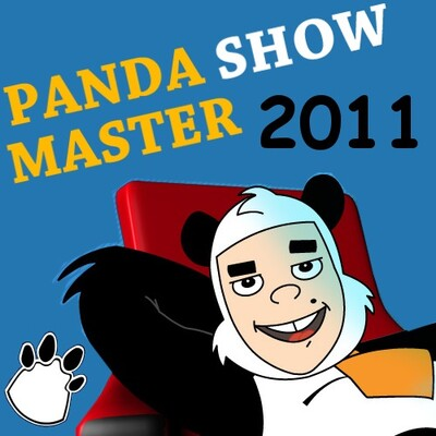 Panda Master del Panda Show Internacional (Podcast) - www.poderato.com/pandashowmaster
