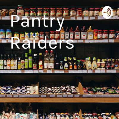 Pantry Raiders
