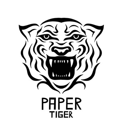PAPER TIGER PODCAST