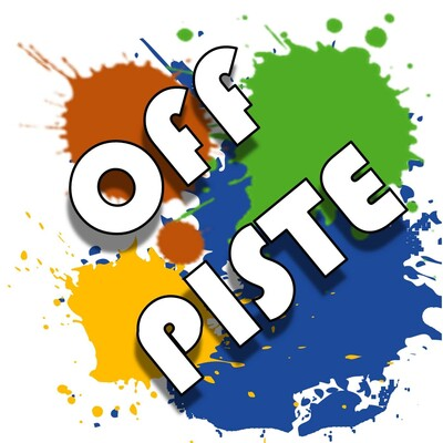 Off Piste Podcast