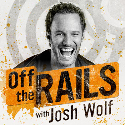 Off The Rails with Josh Wolf