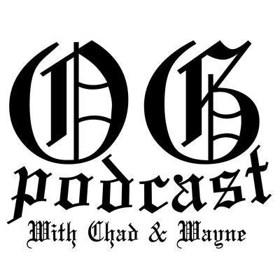 Officer and a Gentleman Podcast