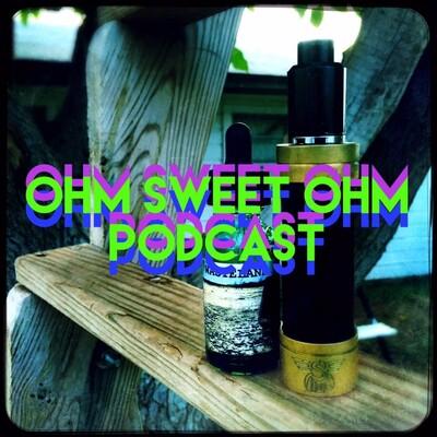 Ohm Sweet Ohm Podcast