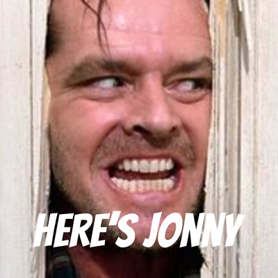 Here's Jonny