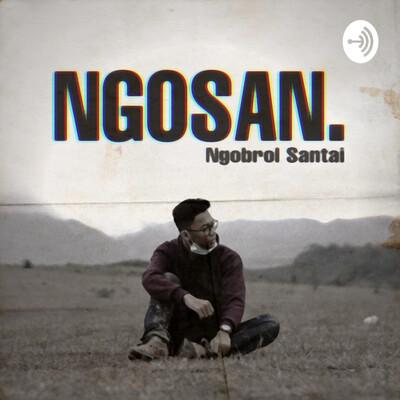 NGOSAN (Ngobrol Santai)