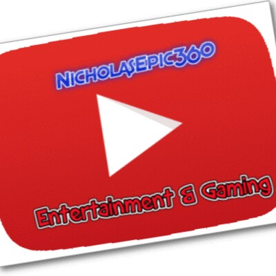 NicholasEpic360 Podcasts