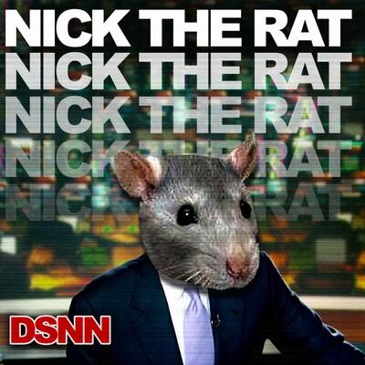 Nick the Rat