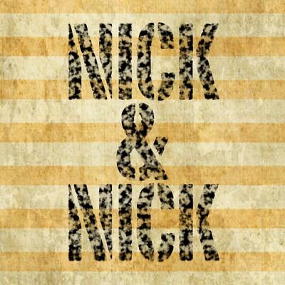 NickAndNick
